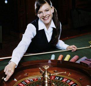 Live Dealer Games for real casino fun