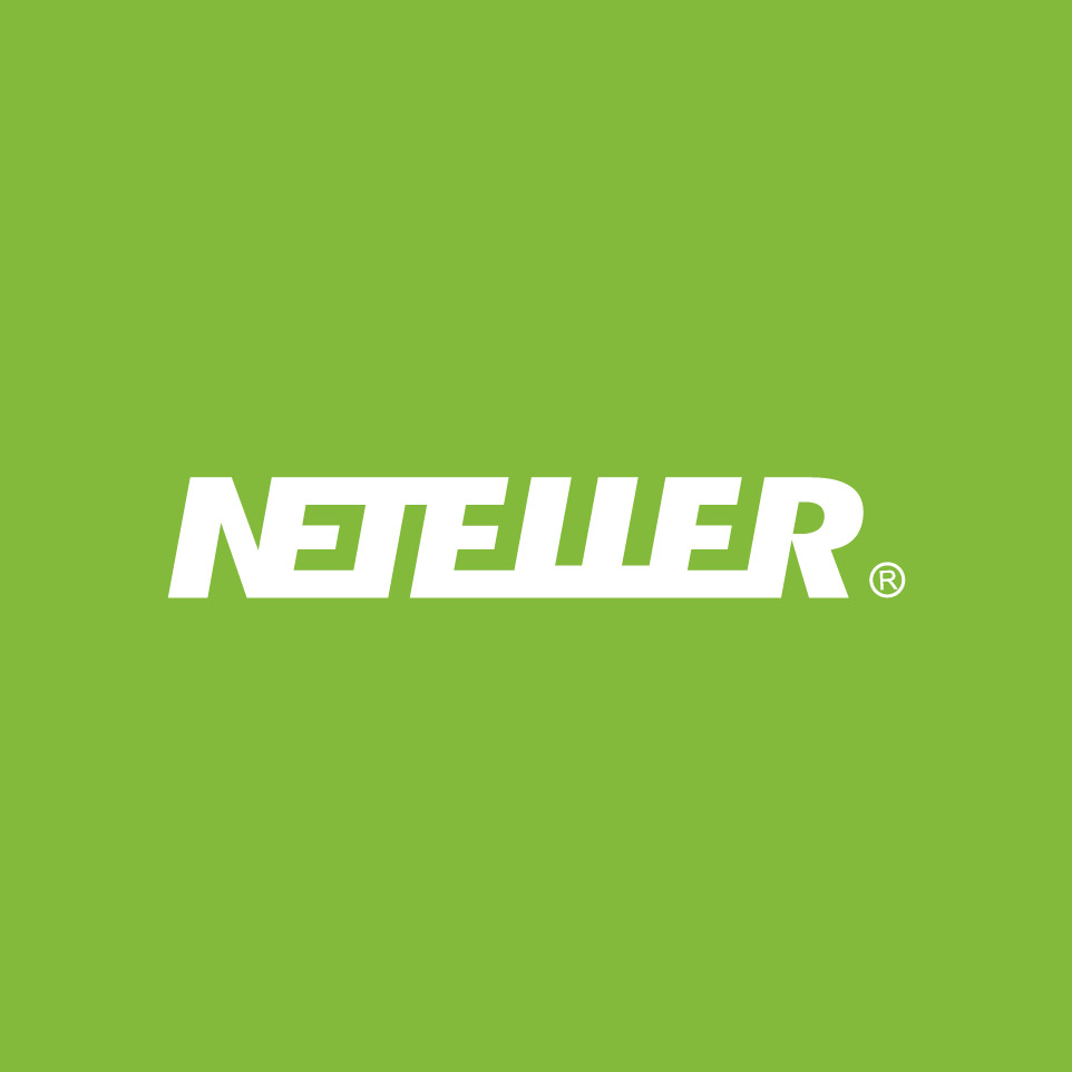 Neteller online casino deposit option
