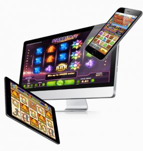 Microgaming vs NetEntSlots