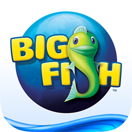 Australian company Aristocrat acquire Big Fish Games