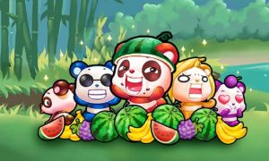 Microgaming's New Pokies Game, Wacky Panda