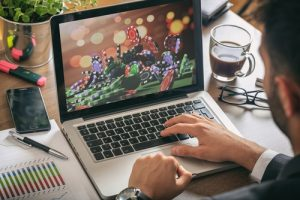 New Zealand Online Casino Consumption Tax in the Works