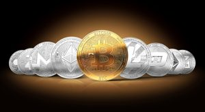 Playing at online casinos with Bitcoin