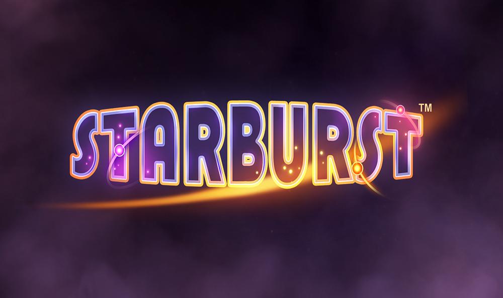 NetEnts Space themed Pokies machine, Starburst