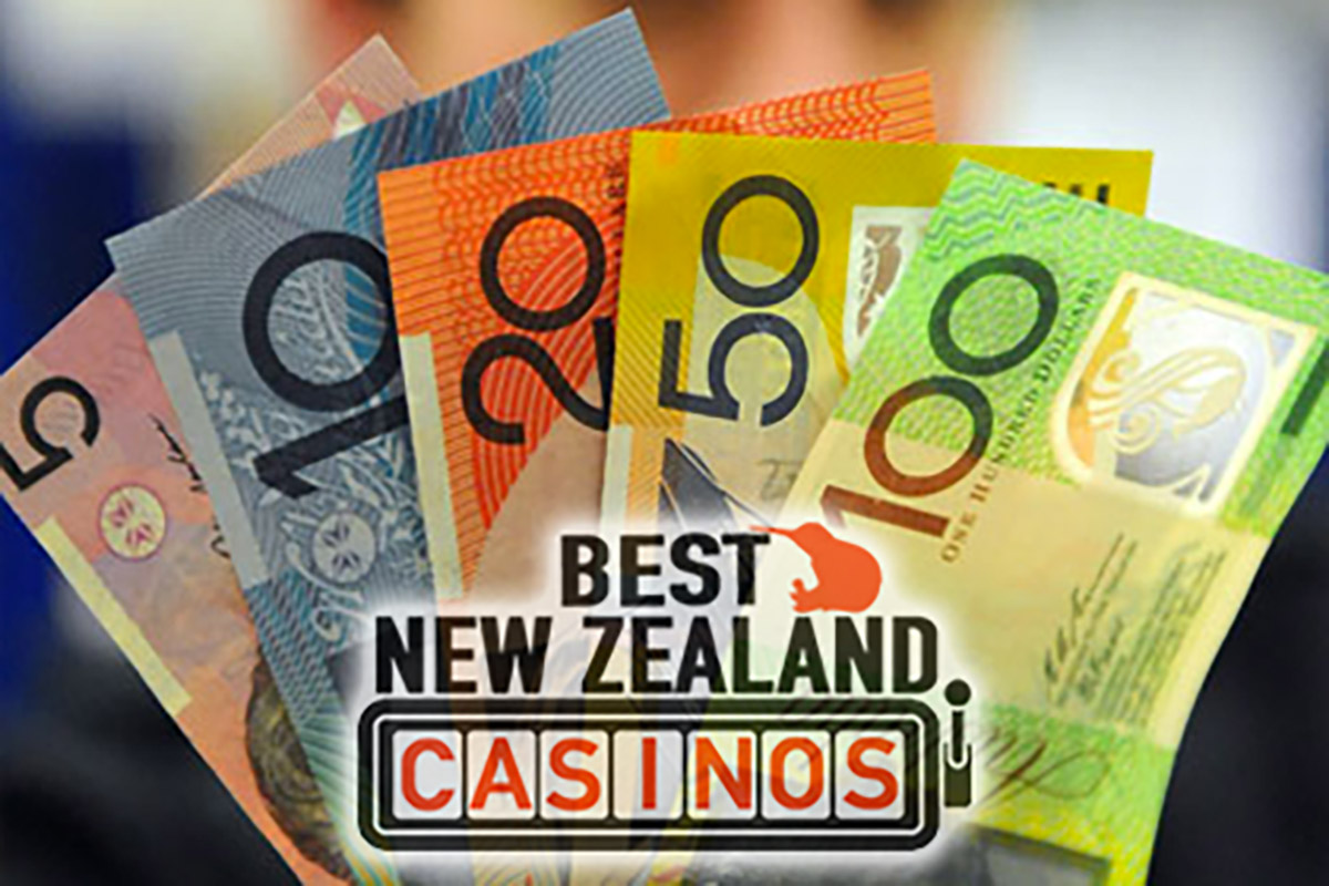 New Zealand Dollar Casinos