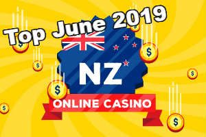 Top NZ Casinos NZ