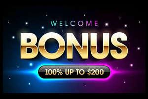 Casino Welcome Bonus