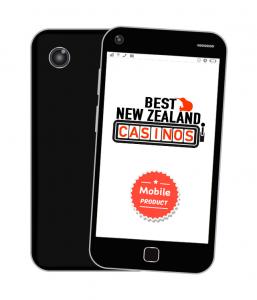 Best NZ Mobile casinos