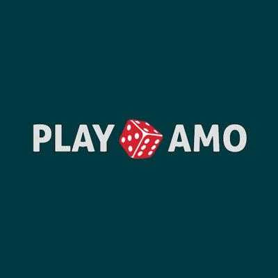 playamo Online Casino Logo