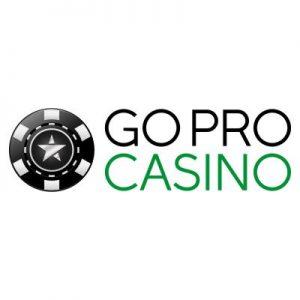 GoPro Casino Logo 400x400