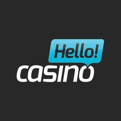 Hello Casino 400x400