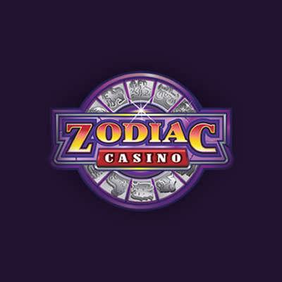 Zodiac Online Casino Logo
