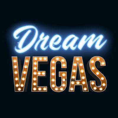 Dream Vegas Online Casino Logo