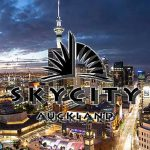 Sky City Auckland City Logo