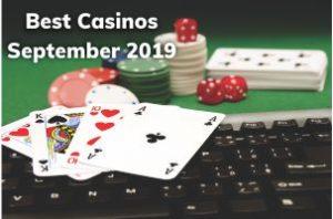 Best Casino September 2019 300x200