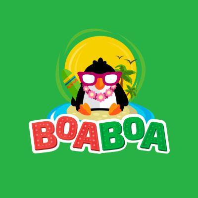 BoaBoa Online Casino Logo