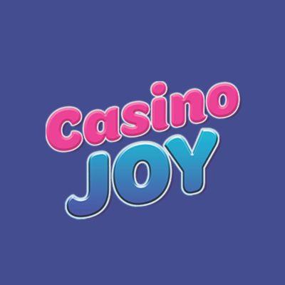 Casino Joy 400x400
