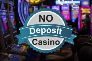No Deposit Casino 300x200