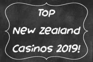 Top NZD Casinos For July 2019! 300x200