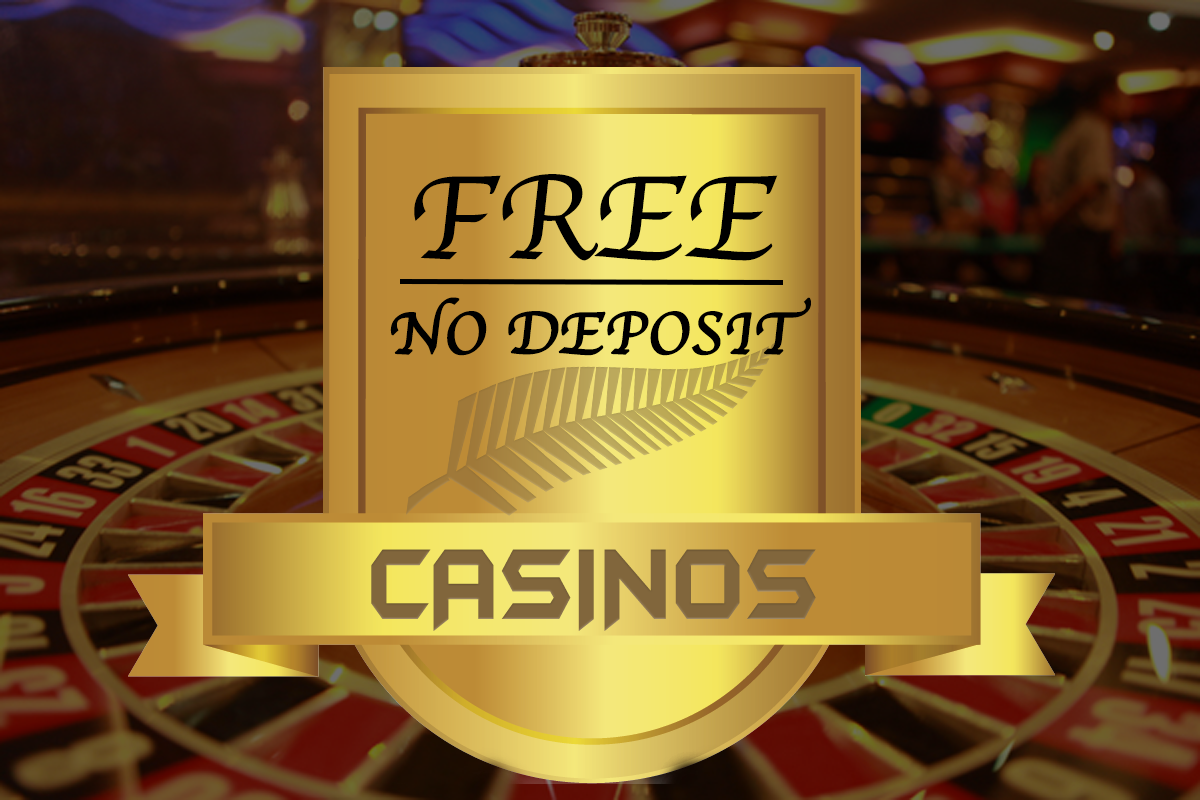 Best Casino Signup Bonus No Deposit