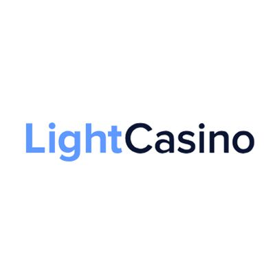 Light Casino Logo
