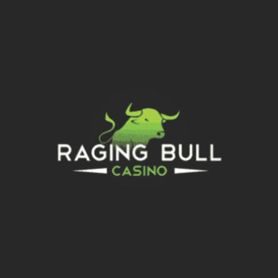 Raging Bull Online casino logo