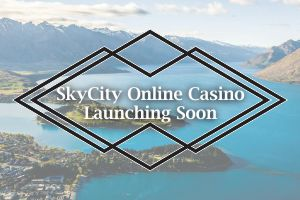 Sky City Online casino Launching soon