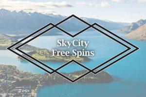 Sky City Free Spins