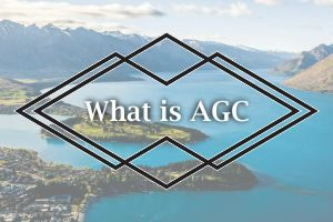 What is AGC