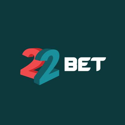 22bet Online Casino Logo