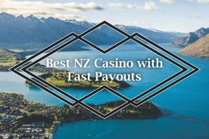 Best NZ Casinos With Fast Payouts