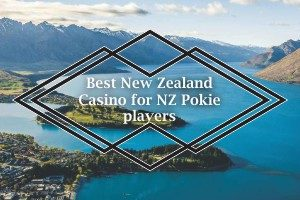 Best New Zealand Casinos for NZ Pokie players