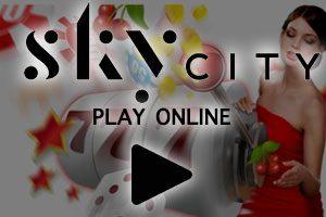 Play SkyCity Casino Online
