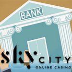 Sky City Banking