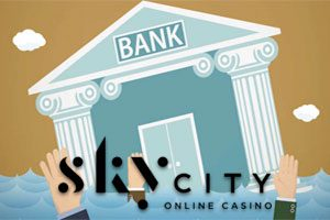 Sky City Banking