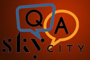 Sky City Q&A