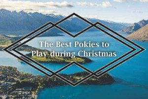 The Best Pokies to Play during Christmas