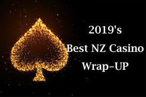 2019 Best NZ Casinos Wrap up