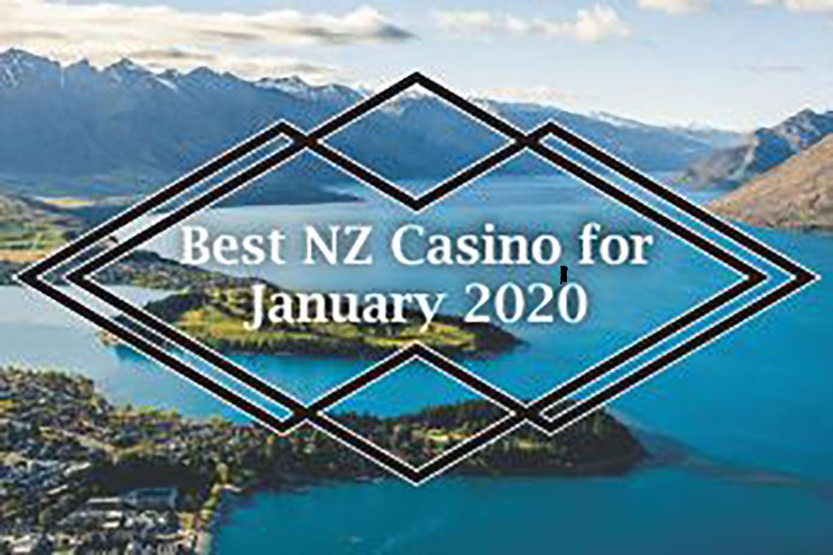 Best Kiwi Casinos for January 2020