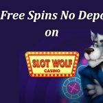 50 Free Spins No deposit on Slot Wolf Casino