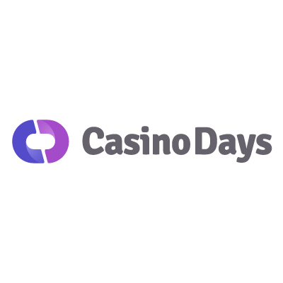 Casino Days Online Casino Logo