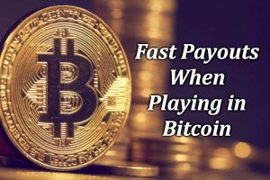 Fast Payouts Bitcoin