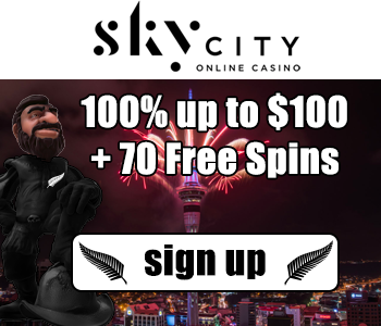 Fastest Payout Online Casino NZ