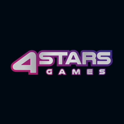 4stars games logo