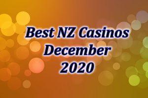 The Casinos of December 2020