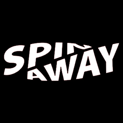 Logo of spin away