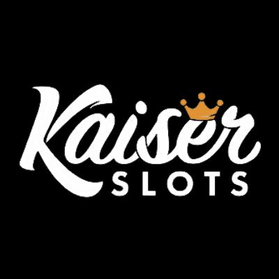 Kaiser Slots casino logo