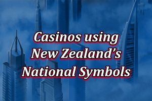 Featured image showing casinos that love NZ national pride