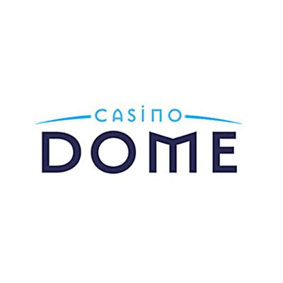 Casino Dome logo