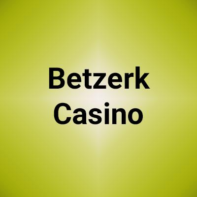 Betzerk casino logo